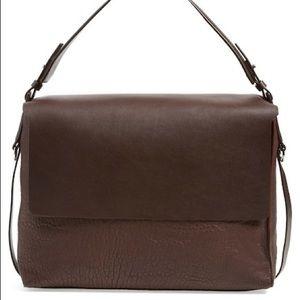 EUC authentic AllSaints Paradise bag